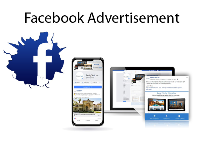 Facebook Advertisement - Facebook Free Advertising For Small Businesses | Advertisement on Facebook