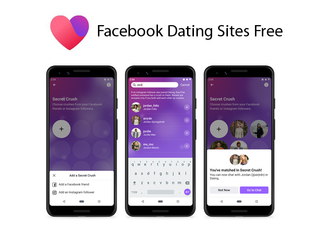 Facebook Dating Sites Free - Facebook Singles Dating and Friendship | FACEBOOK DATING Mingle & Meet Singles