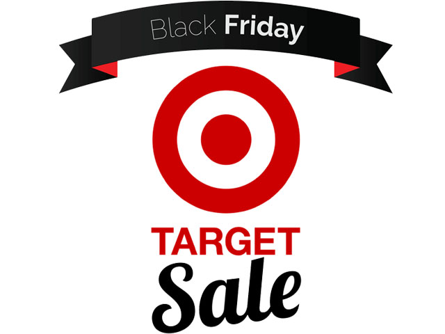 Target Black Friday 2020 - Find the Special Deals on Target | Target Black Friday sale 2020