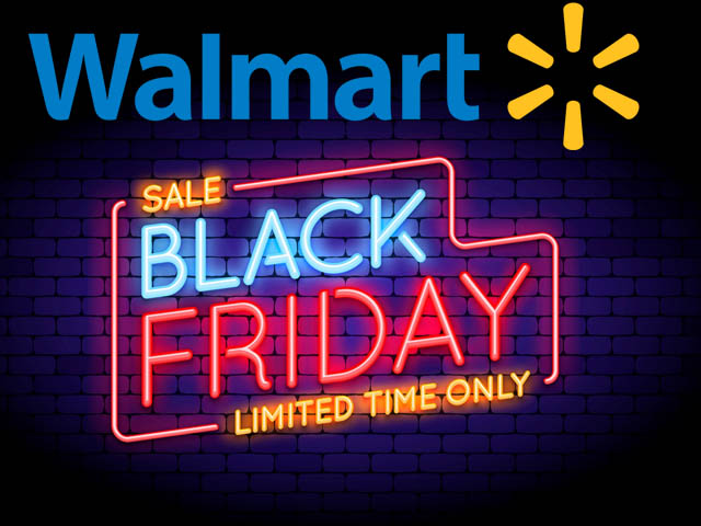 Walmart Black Friday 2020- Find Best Black Friday Deals to Shop | Walmart Black Friday Deals 2020