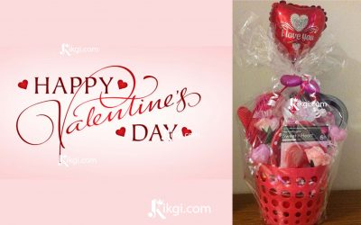 Facebook Valentine's Gifts 2021 - Post Your Valentine's Gift on Facebook