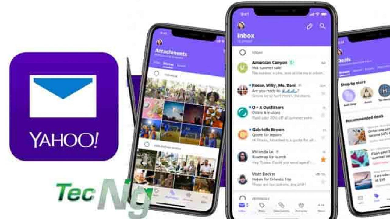 Yahoo inbox login