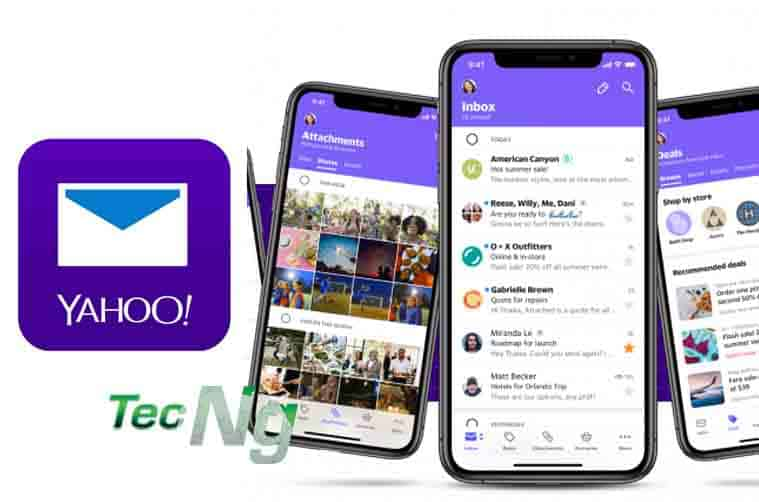 Yahoo Mail Login - Sign in to My Yahoo Mail Email Account