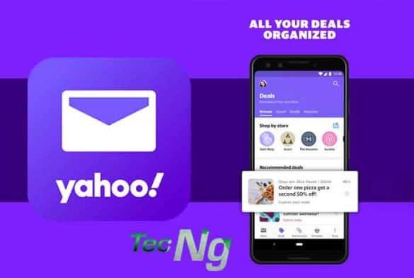 YahooMail App - Download Yahoo Mail App | Yahoo Mail