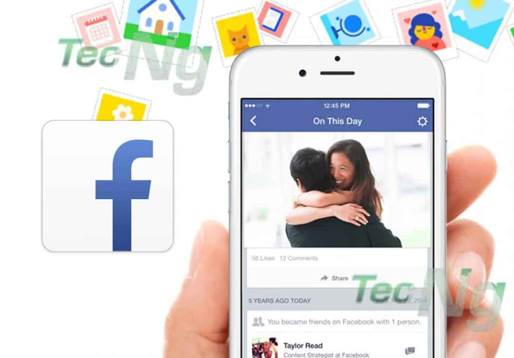 Facebook Memories for Today - Memories on Facebook