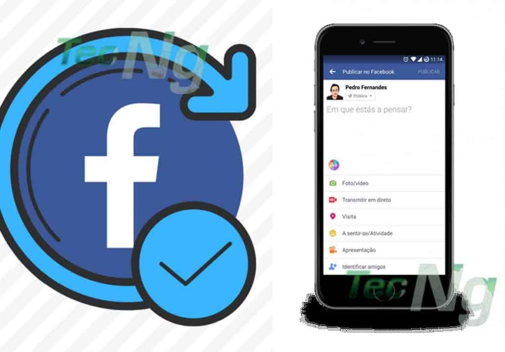 Facebook Update - Facebook App Update 2021 | Update Facebook
