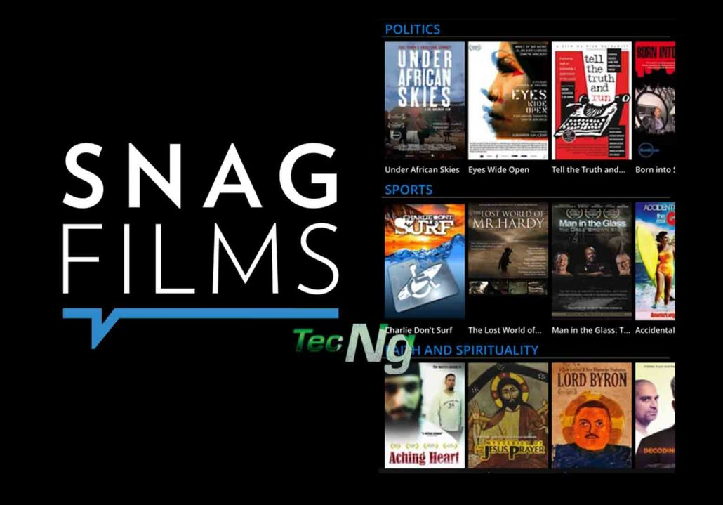 Snagfilms - Watch Free Movies | SnagFilms.com