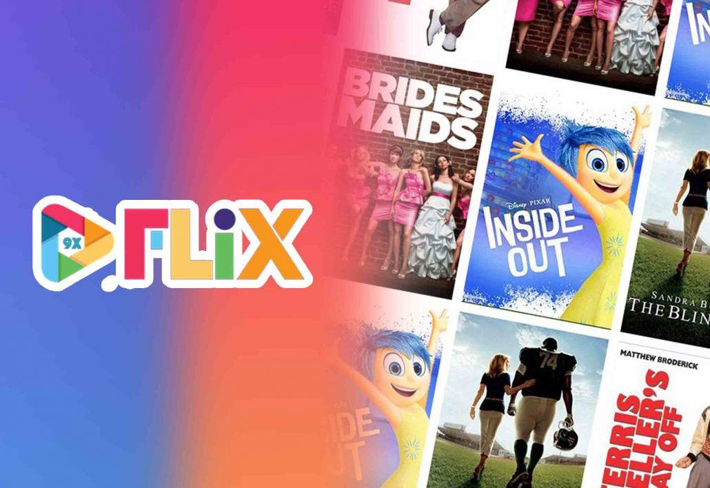 9xflix - Bollywood Web Series | 9xflix Movies