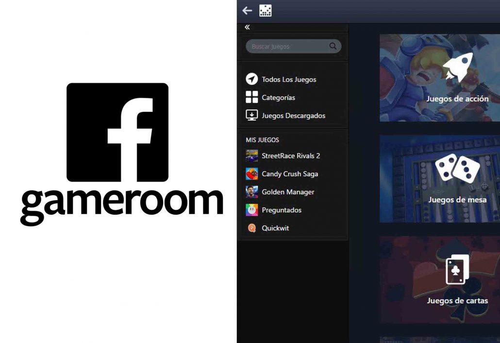 Facebook Gameroom - Facebook Gameroom Download and Install