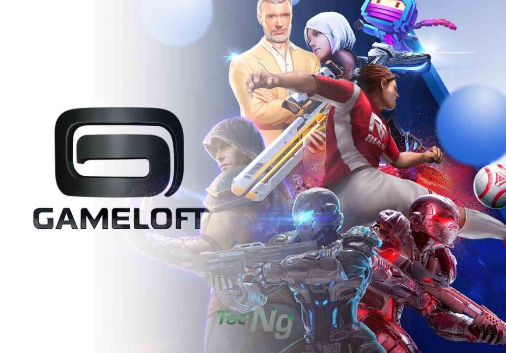 Gameloft - Mobile Video Games Developer