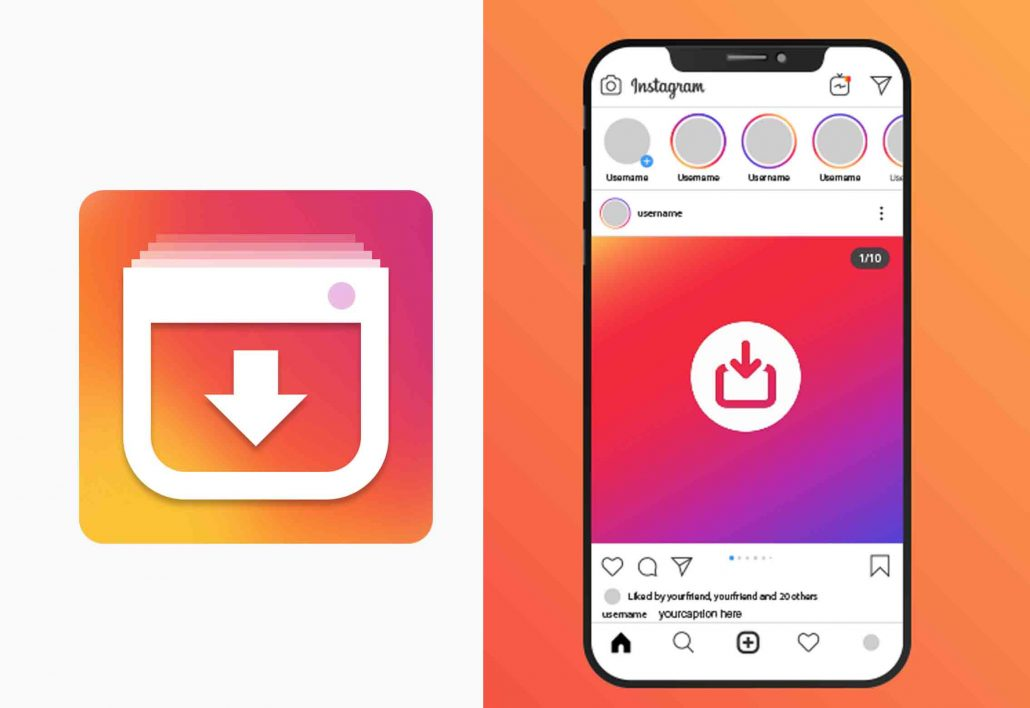 Instagram Video Downloader - Download Instagram Video and Photos