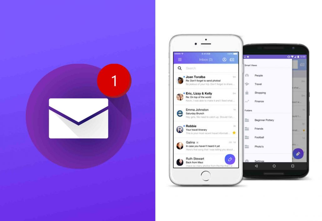 Yahoo Mail Email - Yahoo Makes it Easy to Enjoy