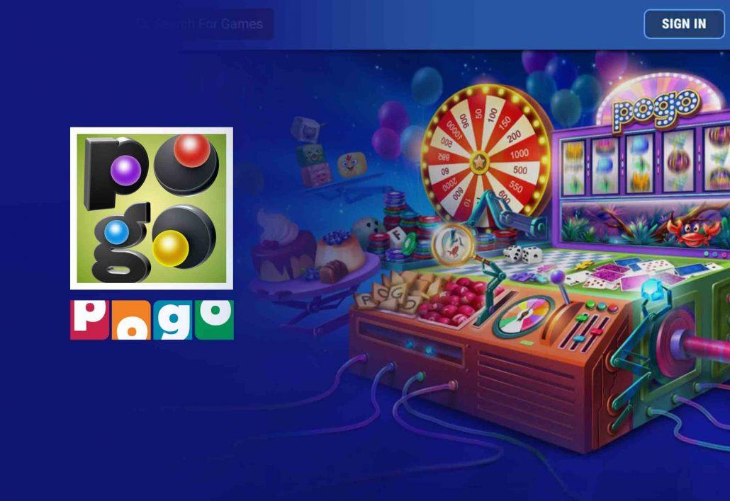 Pogo - Play the Best Free Online Games | Pogo.com