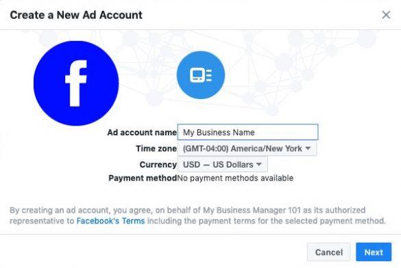 Facebook Ads Account - Facebook Ads Account Disabled | Facebook Ads Manager