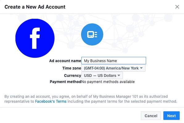Facebook Ads Account - Facebook Ads Account Disabled   Facebook Ads Manager
