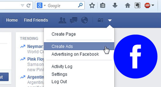 Create Facebook Ad - Facebook Ad review   How to Create a Facebook Ad