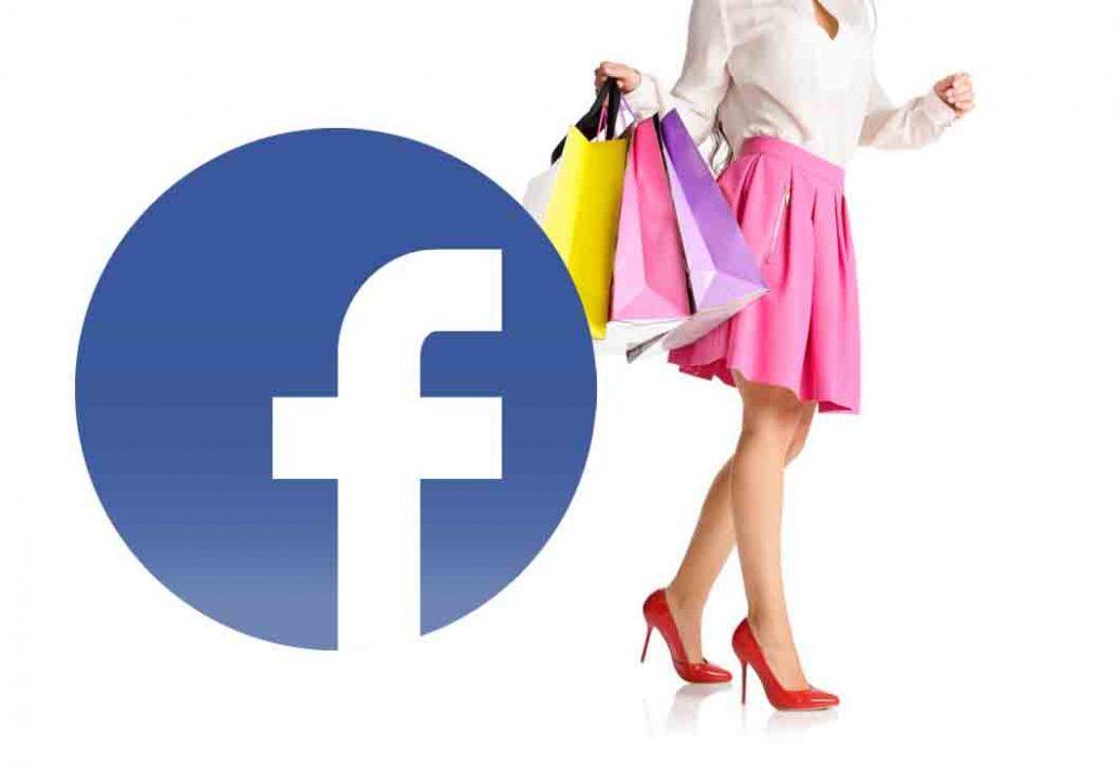 Facebook Shopper - Facebook Shops Online | Online Facebook Shopper