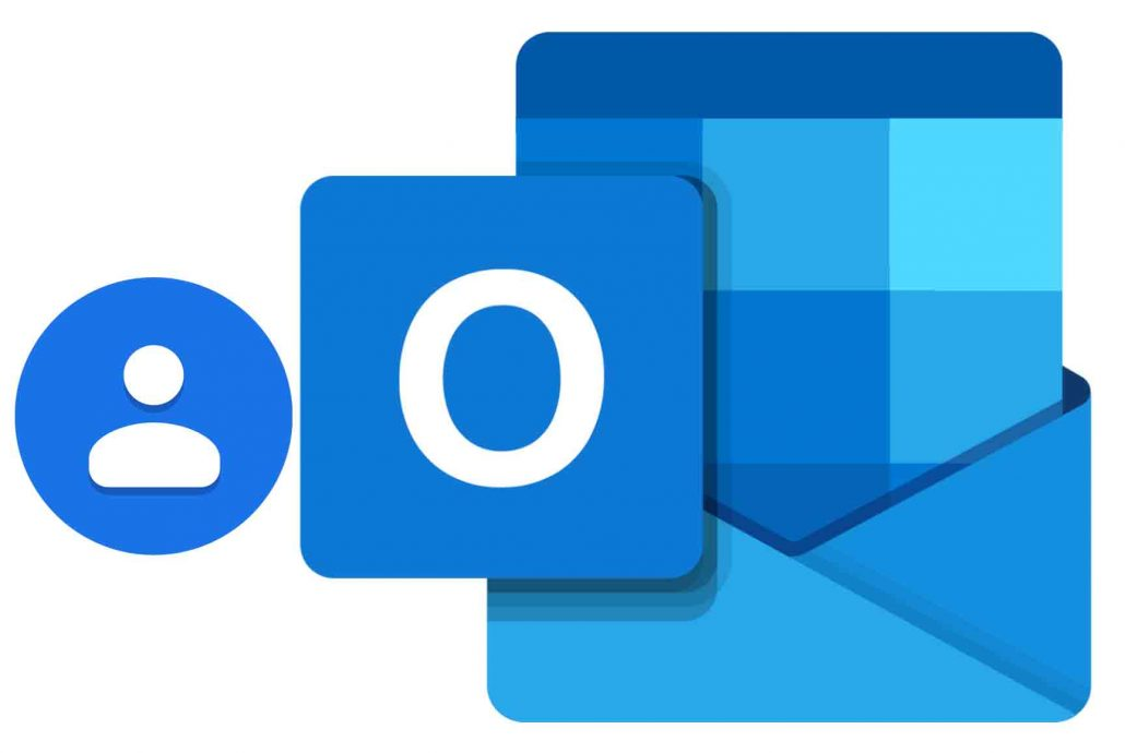 Share Outlook Contacts - Sharing Contacts or a Contact List in Outlook
