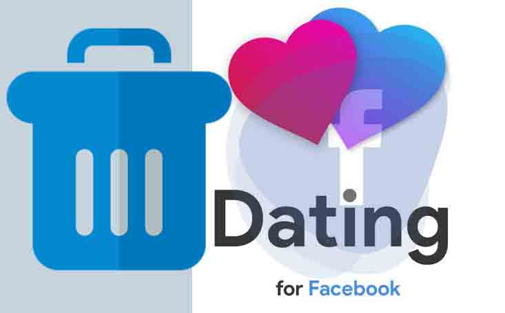 Delete Facebook Dating Account - How to Delete Facebook Dating Account