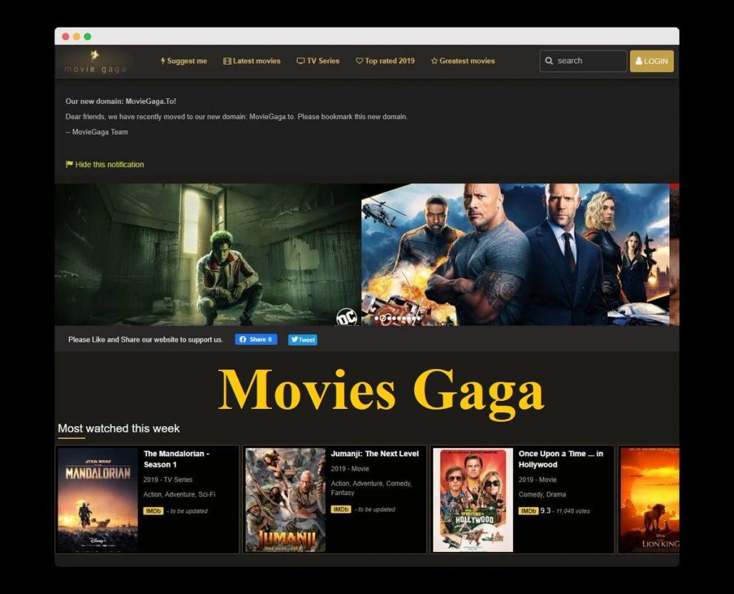MovieGaga - Watch Movies And TV Series Online