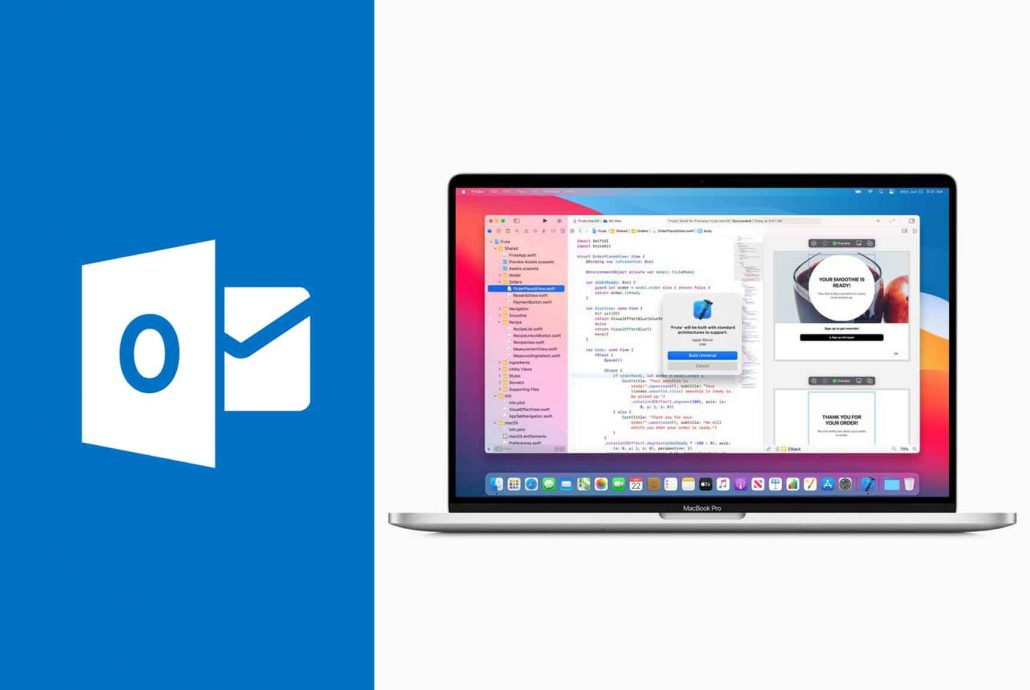 Outlook Contact List - How to Create Microsoft Outlook