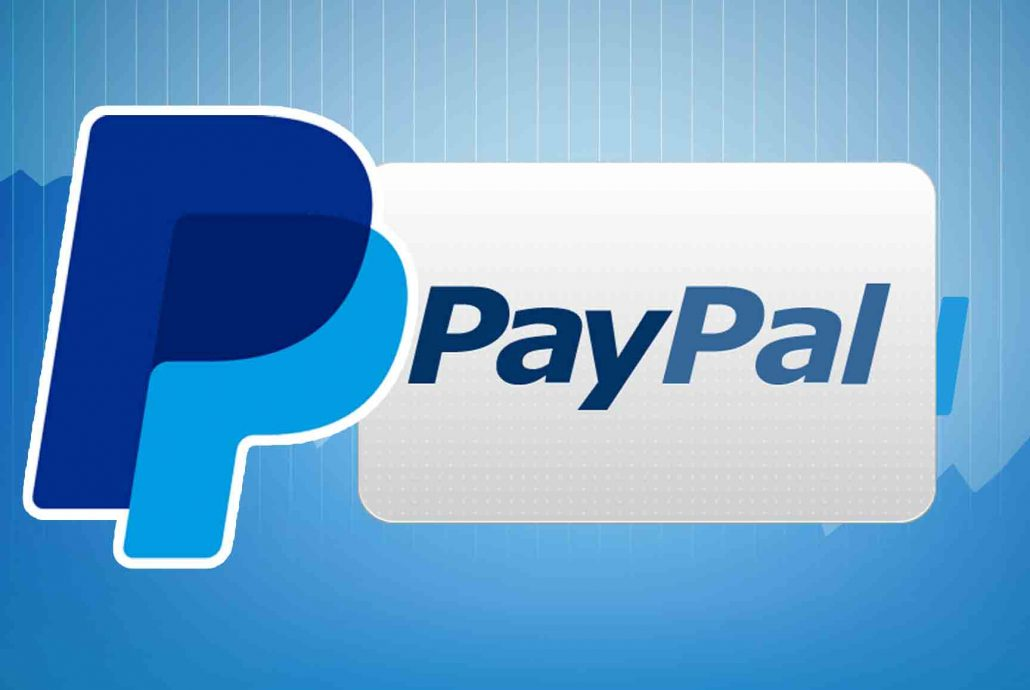 PayPal Gift Card - PayPal Digital Gift Cards US