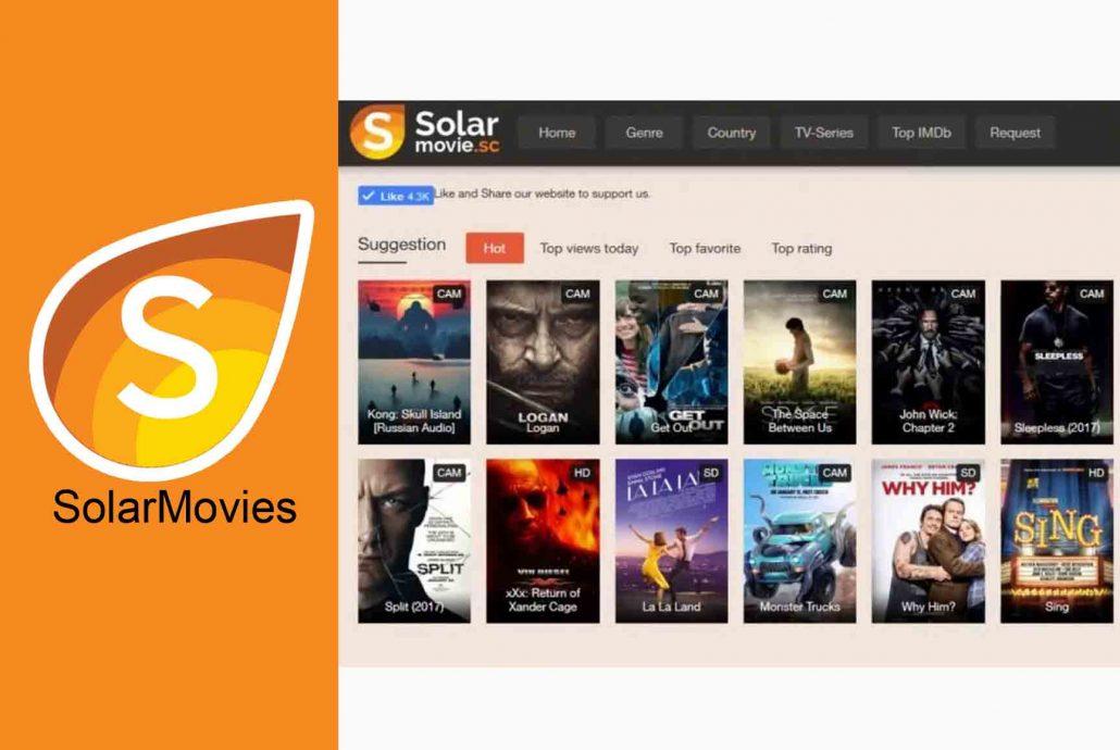 SolarMovie - Watch Movies Online for Free   SolarMovies.com