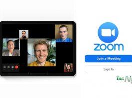 Zoom Meeting App - Download the Zoom Meeting App
