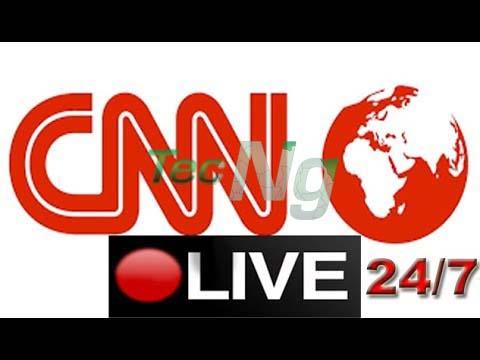 CNN Live Stream - How to Stream CNN Live News