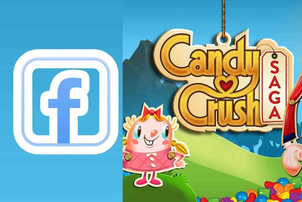 Candy Crush Saga on Facebook - Candy Crush Saga on Facebook Play